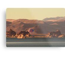 phil jarry - desert - 001 Metal Print