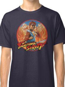 Fighting Street Classic T-Shirt