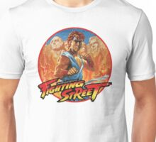 Fighting Street Unisex T-Shirt