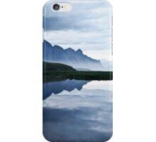 Óslandstjörn iPhone Case/Skin