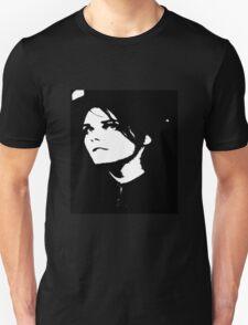 Revenge Era Gerard Way Unisex T-Shirt