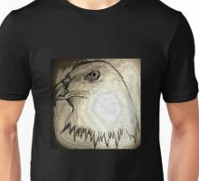 eagle-kartal Unisex T-Shirt