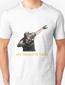 Paul Pogba My Dance is Goal T-Shirt