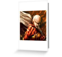 OPM Greeting Card