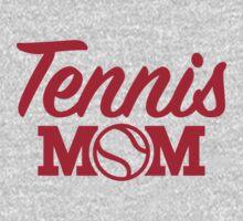 Tennis mom Kids Clothes