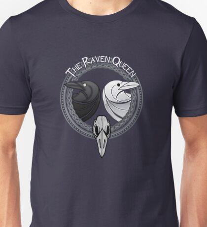 D&D Tee - Raven Queen Unisex T-Shirt