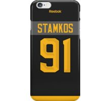 Tampa Bay Lightning Steven Stamkos NHL All-Star Black Jersey Back Phone Case iPhone Case/Skin