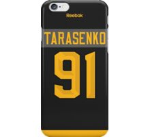 St. Louis Blues Vladimir Tarasenko NHL All-Star Black Jersey Back Phone Case iPhone Case/Skin