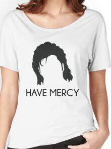 Have Mercy! - Uncle Jessie - Full House Women's Relaxed Fit T-Shirt