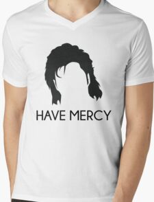 Have Mercy! - Uncle Jessie - Full House Mens V-Neck T-Shirt
