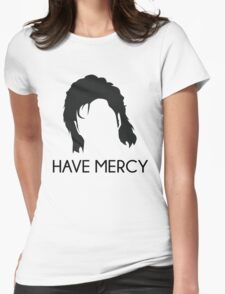 Have Mercy! - Uncle Jessie - Full House Womens Fitted T-Shirt