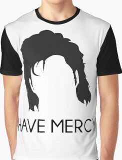 Have Mercy! - Uncle Jessie - Full House Graphic T-Shirt