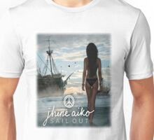 """""""Sail Out"""" EP Cover (2013) Unisex T-Shirt"""