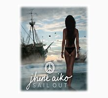 """Sail Out"" EP Cover (2013) Unisex T-Shirt"