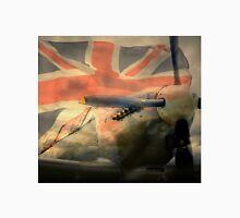 Grace Spitfire ML407 Unisex T-Shirt