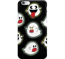 Ghost House Gang iPhone Case/Skin