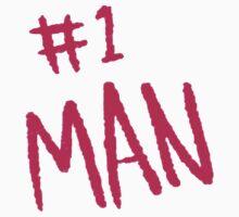#1 Man Kids Clothes