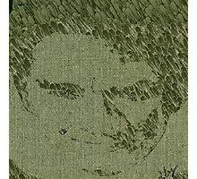 ATATÜRK Photographic Print