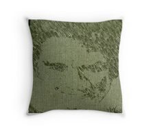ATATÜRK Throw Pillow