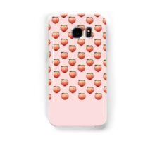 Peachy Keen Samsung Galaxy Case/Skin