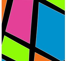 Geometric Colours by starwhale97