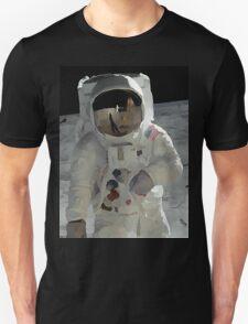 Moon Walk - Apollo Astronaut Unisex T-Shirt