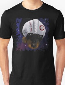 Space Dog - inspired by @luna_89ema T-Shirt