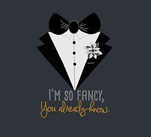 Fancy Pants by kmacneil91