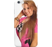 Time to Win The Race ! iPhone Case/Skin