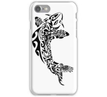 Carpa Koi fish iPhone Case/Skin