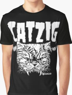 catzig Graphic T-Shirt