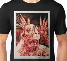 Pale Man Unisex T-Shirt
