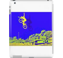 Hands In The Air - 2 iPad Case/Skin