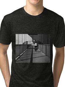 Commuter Tri-blend T-Shirt