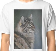 Domestic Cat Classic T-Shirt