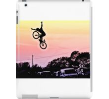 Hands In The Air - 3 iPad Case/Skin