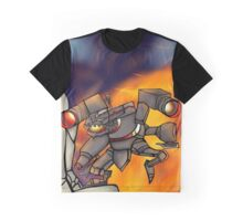 lux and cho'gath Graphic T-Shirt