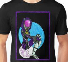 Mass Effect Tali Unisex T-Shirt