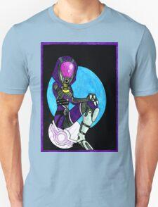 Mass Effect Tali T-Shirt