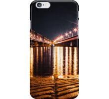 Boat Ramp iPhone Case/Skin