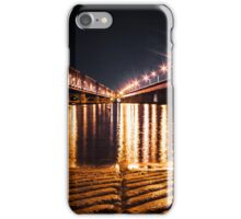 Boat Ramp iPhone Case/Skin