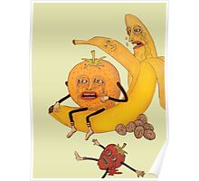 Fruit of the Doom Poster