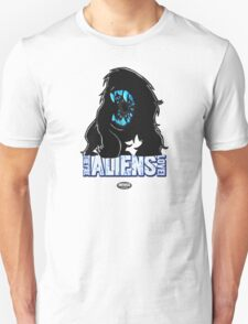 Attack THe Block Alien Unisex T-Shirt