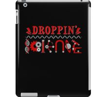 Droppin' Science iPad Case/Skin