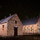 Pella Church by Murray Wills