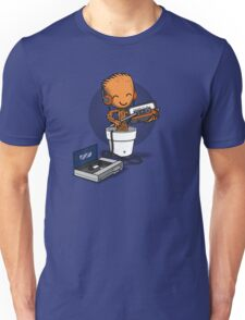 Conserve Energy Unisex T-Shirt