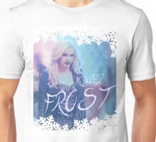 Killer Frost from The Flash Unisex T-Shirt