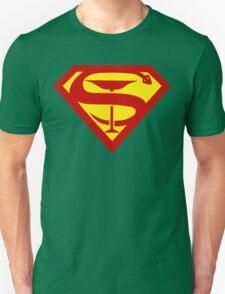 Super-Pharmacist Unisex T-Shirt