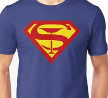 Super-Pharmacist Unisex T-Shirt
