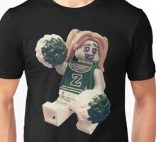 zombie cheerleader Unisex T-Shirt